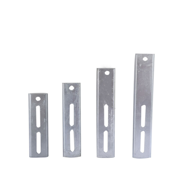 Boat Trailer Bunk Support Brackets