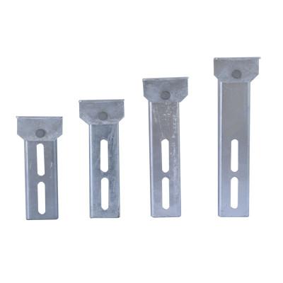 Soporte para soportes de literas para remolques de barcos