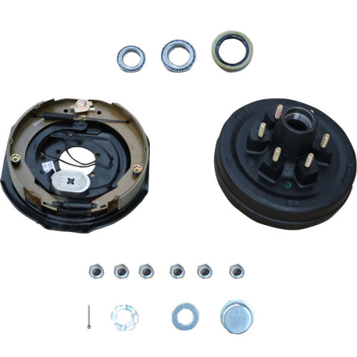Torsion Axle With Brake Kit For Trailer 5000lbs