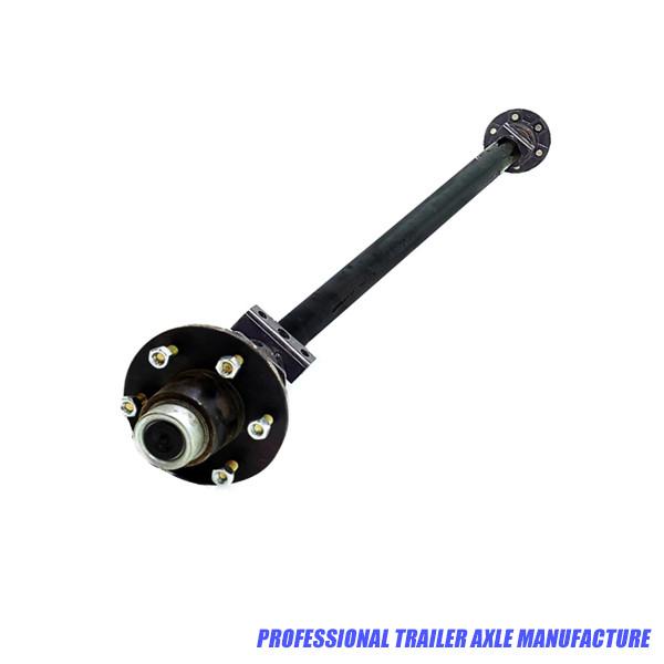 5200 lb Trailer Axles No Brake