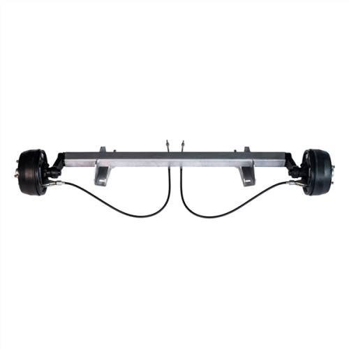 Torsion Axle Trailer Kit Suspension 6000lb