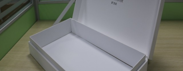 Packaging and Printing