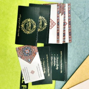 Custom luxury business card,new design business card,business card printing
