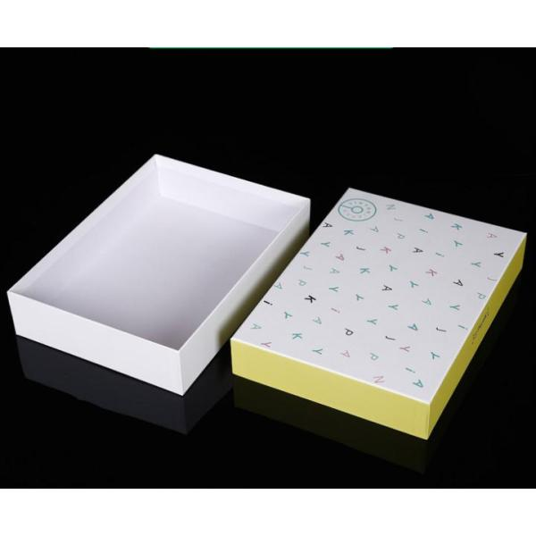 Luxury Paper Packaging Box Cardboard Gift Box