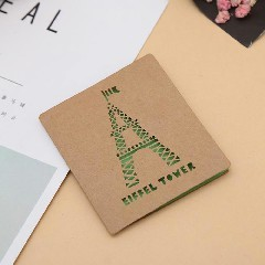 Creative Hollow Greeting Card Thank You Card Paper Card