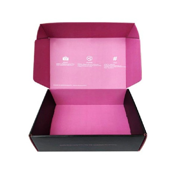 High-End Custom Gift Box Packaging Box Printing Box