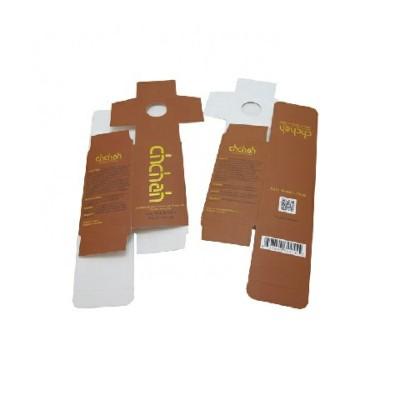 Cardboard Box Custom Packaging Box