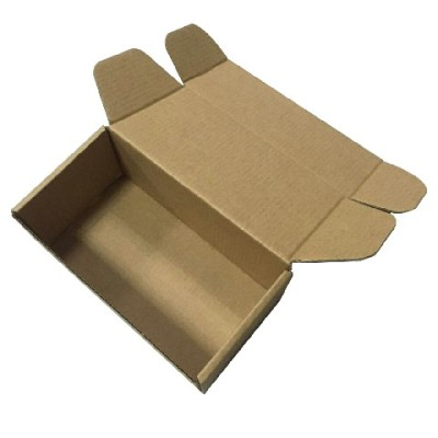 Custom Gift Box Kraft Paper Box Packaging Box Printing Box