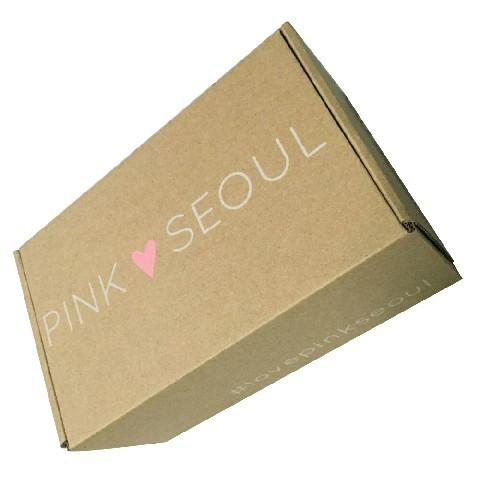 Custom Gift Box Kraft Paper Box Packaging Box Printing Box