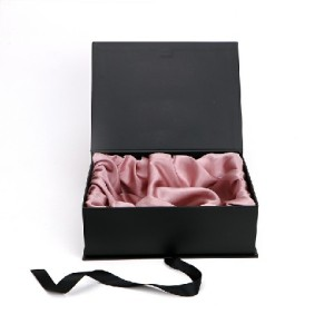 High-End Custom Gift Box Packaging Box