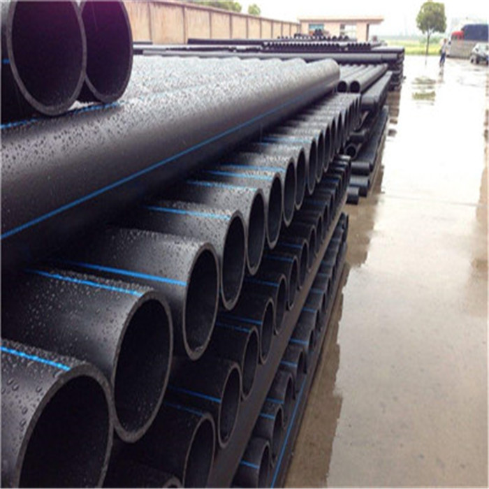 6 Rules for testing pressure of HDPE Pipe