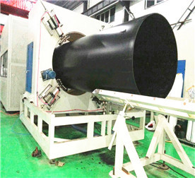 1680mm super big diameter pipeline production line