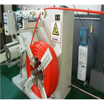 PERT PEX Pipe Production Line for Hot Water