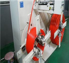 Pipe Winder Machine