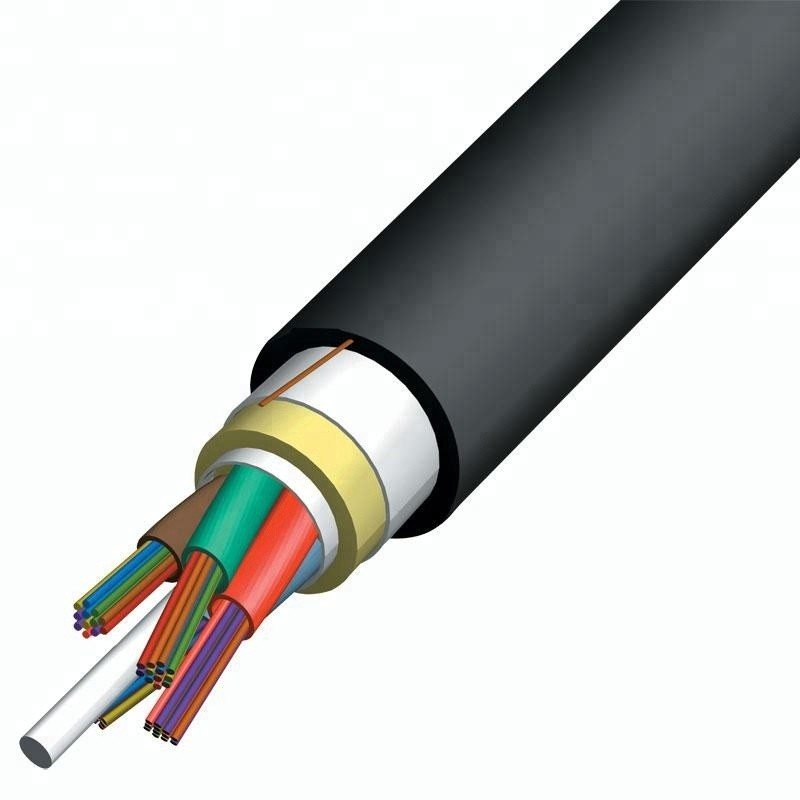 1. ¿Es usted el verdadero fabricante de cables ópticos?