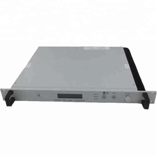Cable de fibra óptica OLTx8600 18mW CATV 1310nm5