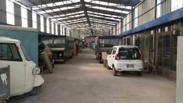 Qingdao Deqiangxin Electric Vehicle Co., Ltd.