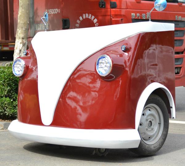 Vintage Food Truck Volkswagen Chinese food truck manufacturer