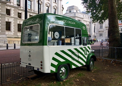 food truck, classical style for food truck