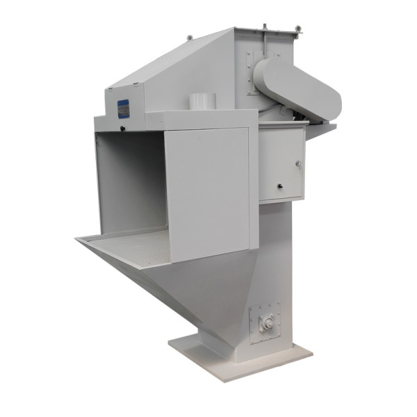 Sand spreading machine pouring sand machine suitable for large castings