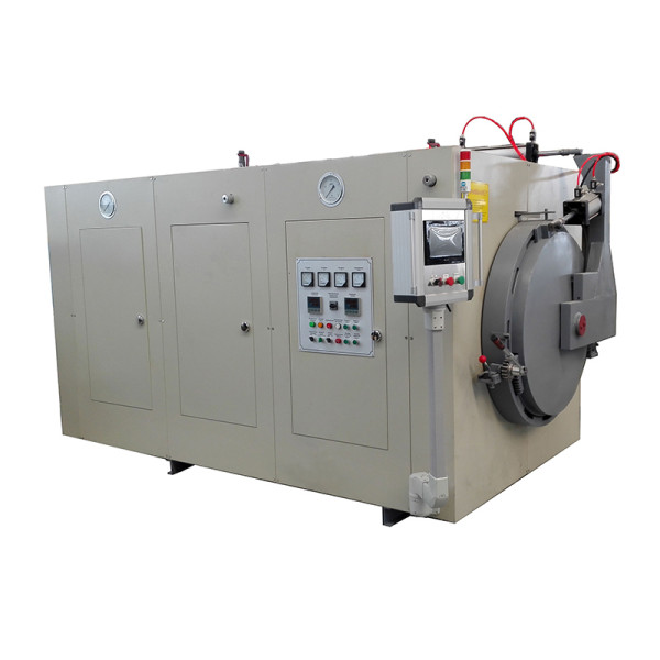 Lost wax investment casting precise foundry automatic dewaxing machine