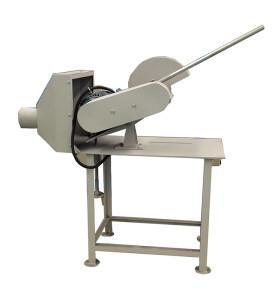 Metal cutting machine precision casting machine high speed semi automatic