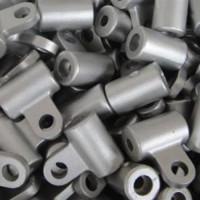 Precision casting process