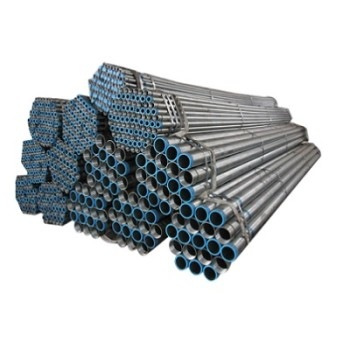 MANUFACTURE PRICE OF 48 INCH BLACK ERW STEEL PIPE