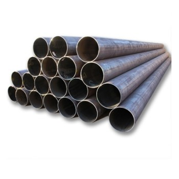 MANUFACTURE HS CODE WELDED CARBON STEEL PIPE
