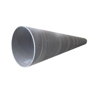 API 5L STANDARD X52 SPIRAL/SSAW/SAW WELDED STEEL PIPES