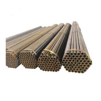 MANUFACTURE SCHEDULE 40 BLACK IRON1.5 INCH ASTM A36 PIPE