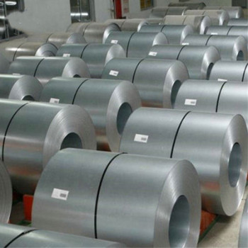 China manufacture china factory price standard size hot cold rolled galvanized steel coils z200