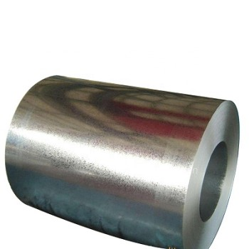 BS standard galvanized steel coil, gi coil