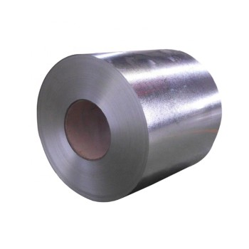 Cold Rolled Galvanized Steel Coil Gi Coil Sheet