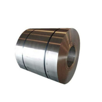 Regular spangle ral 3005 prepianted galvanized steel coil