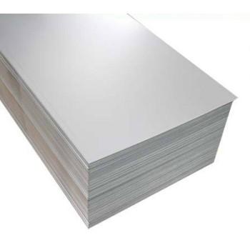 Prime steel bridge construction sgcc electro galvanized steel sheet