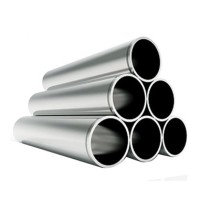 ASTM A106/ API 5L gr.b black painted seamless round steel tube schedule 40 pipe