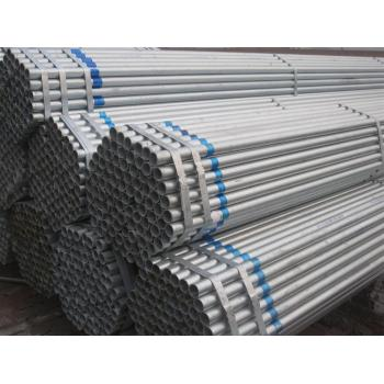 GI pipe tensile strength ss400 pre galvanized steel tube schedule 40 galvanized steel pipe 4 inch