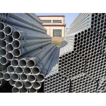 galvanized steel pipe class b galvanized steel pipe for irrigation schedule 80 galvanized pipe