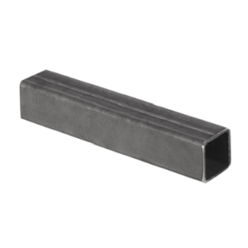Square and rectangular hollow section pipe size 1x1 square steel tubing