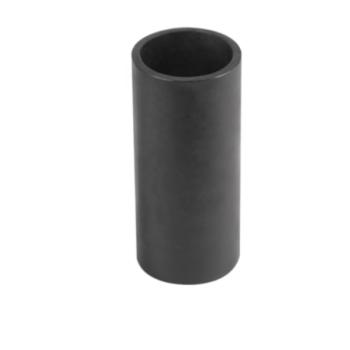 Black Carbon Steel Seamless Pipe Handrail
