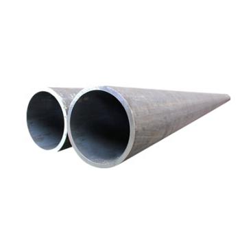Zinc Coated Galvanized Galvanized Erw Steel Tubes Pipe