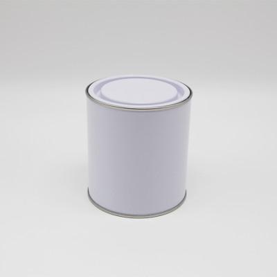 250ml to 1L print metal paint tin