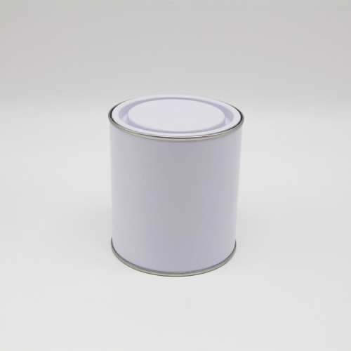 250ml to 1L print metal paint tin