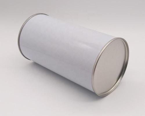 500ml Metal tin box storage extra virgin olive oil tin can food safe oil can china manufacturer