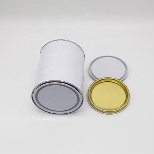 print metal paint tin 250ml 750ml