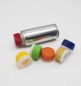 400 ml aerosol paint can,refillable empty spray paint aerosol can