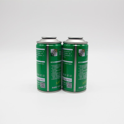 200 ml aerosol can,empty aerosol can for contact cleaner
