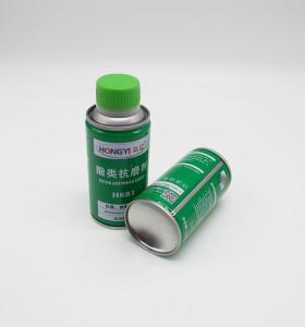 52*210 aerosol can,novelty aluminum aerosol can sprayer