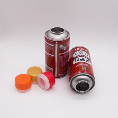 gloss aerosol spray can,aluminum aerosol can manufacturer
